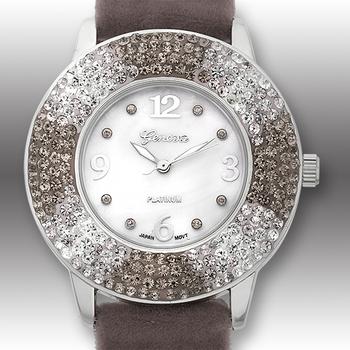 Crystal Bezel, Ladies Watch