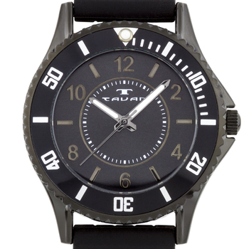 Casual Diver Inspired Ladies Watch
