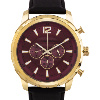Luxury Multi-Function Men's Watch