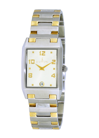 JAPAN DAY-DATE DIAL, LC-0003_L2T_WT, RETAIL AT $299.00.