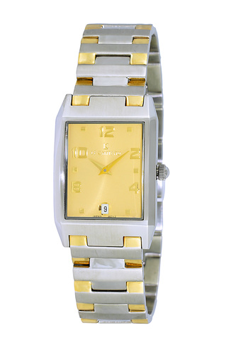 JAPAN DAY-DATE DIAL, LC-0003_L2T_YL, RETAIL AT $299.00.
