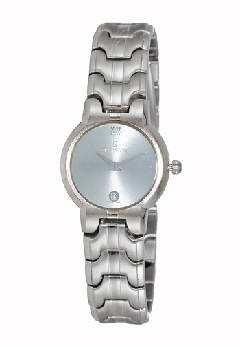 LECHATEAU JAPAN DAY-DATE DIAL, LC-0004_LGY, RETAIL AT $299.00.