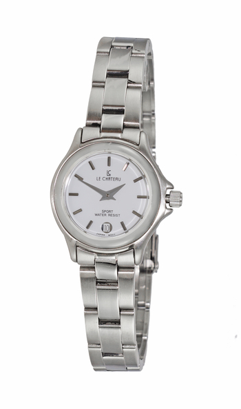 LeChateau Stainless Steel, Silver tone, LC2090-LWT, Retail at $249.00