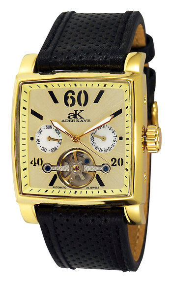 SEAGULL 20-JEWELS  MECHANICAL-AUTOMATIC, STAINLESS STEEL, , AK9043-MG - RETAIL AT $650.00