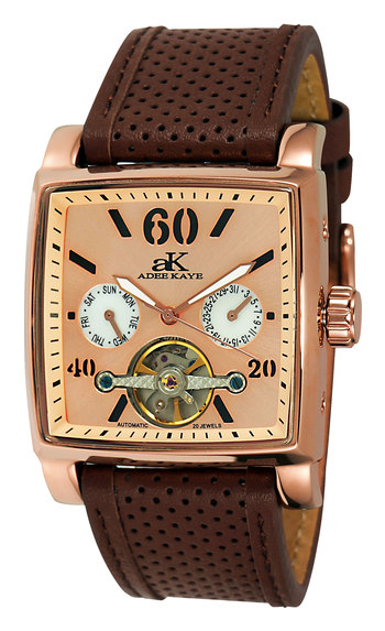 SEAGULL 20-JEWELS  MECHANICAL-AUTOMATIC, STAINLESS STEEL, , AK9043-MRG - RETAIL AT $650.00