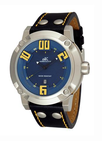 SPORTS WATCH,  AK7281-M/BU - RETAIL AT $ 345.00.