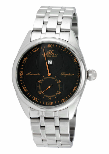 SWISS MOVEMENT, HIGH TECH CERAMIC, AUSTRIAN CRYSTAL,ON8891-LWT, - RETAIL AT $795.00