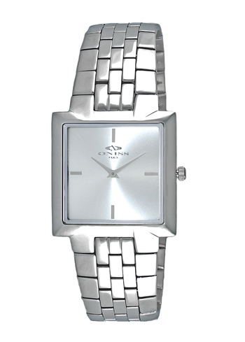 SWISS MOVEMENT, SLIM WATCH, ON5544-MSV, RETAIL AT $295.00