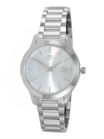 SWISS MOVEMENT, SUNRAY DIAL, AK4441-LSV- RETAIL AT $395.00