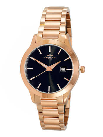 SWISS MOVEMENT, SUNRAY DIAL, ON4441-MRGBK - RETAIL AT $395.00
