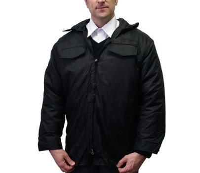 New 2 in1 Traditions Men's Windproof Jacket Size Medium