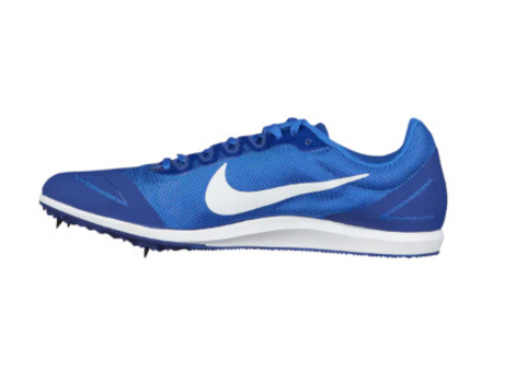 New NIKE Racing Distance Shoes, Size 9.5