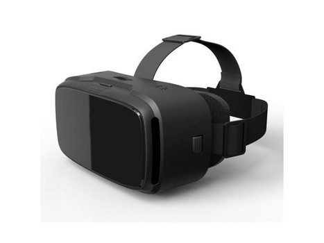 Virtual Reality Headset Smartphones  VR Glasses