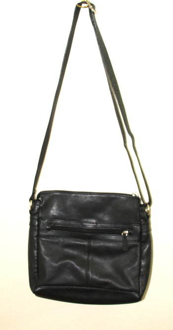 Giani Bernini Italian Leather Bag