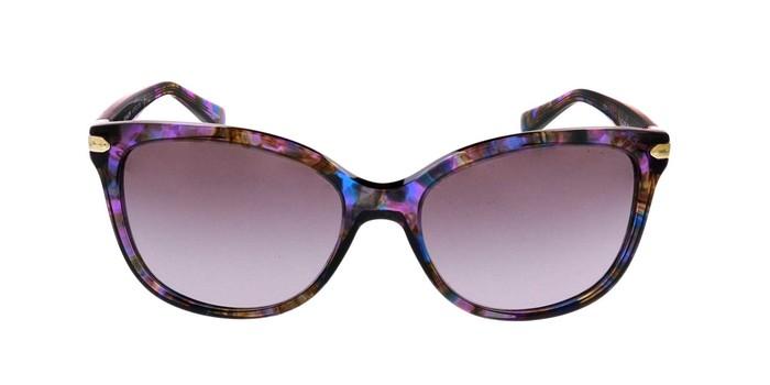 New Signature Coach Sunglasses, Retail $398.00 NEW