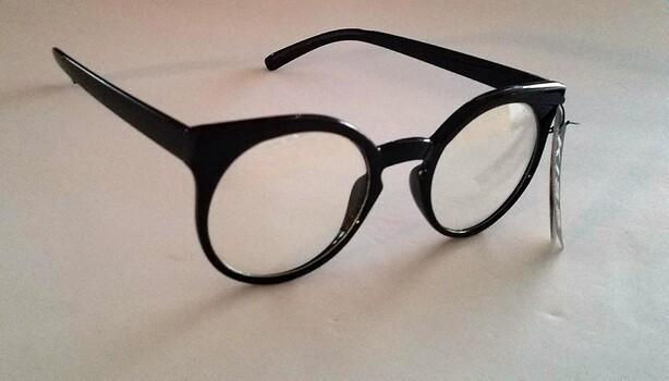 New Kiss Glasses Frame