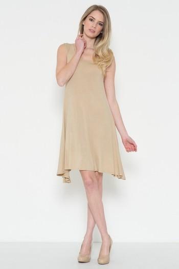 New Fashionable Dress, Size Medium
