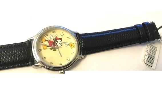 New Walt Disney World Special Edition Mickey Watch