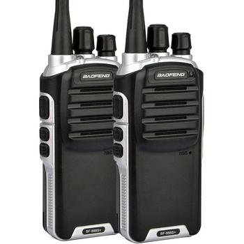 Walkie Talkies Two-Way Radio UHF for Hiking Camping Trolling (2 Pack)