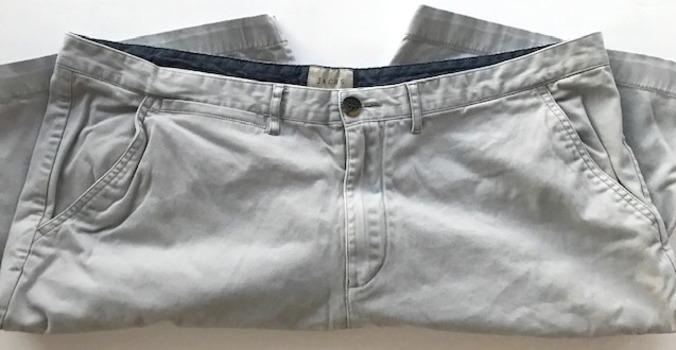 Jacks Golf Men's Shorts, Size 40