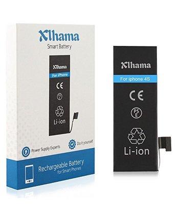 Smart Battery Xlhama iphone 5s