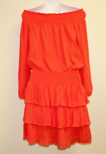 Michael Kors Cocktail Summer Dress Size Small