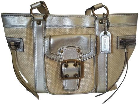 Coach Hamilton Handbag Bag