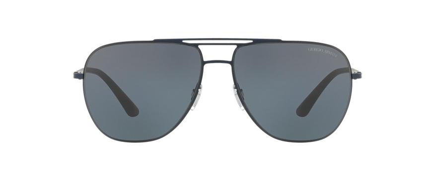 New Made In Italy Giorgio Armani Sunglasses Retail $350.00
