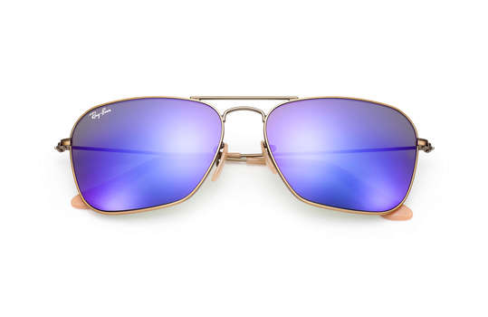 NEW Made in Italy Ray Ban Sunglasses Retail $359.00