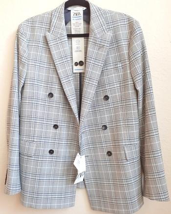 New  Zara Blazer Size Medium