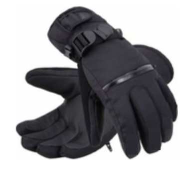 New Ski Gloves Wind and water Proof, Size M/L