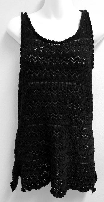 Ralph Laurent Women's Blouse, Size Medium
