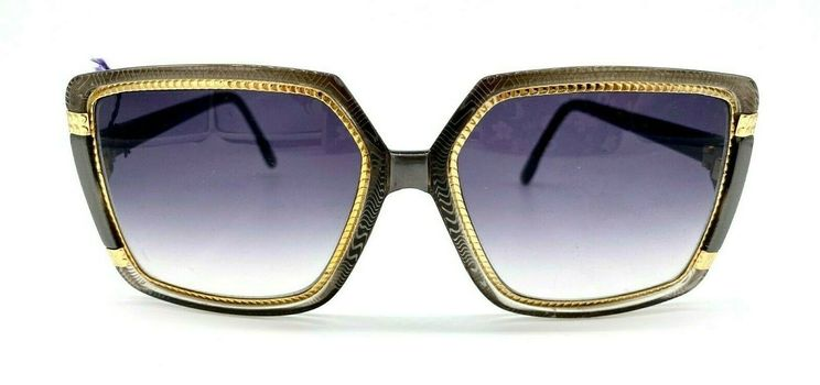 New TED LAPIDUS PARIS SUNGLASSES Made In France Retail $399.00