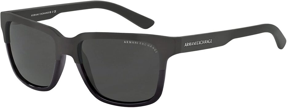 Armani Exchange AX 4026S Unisex Sunglasses