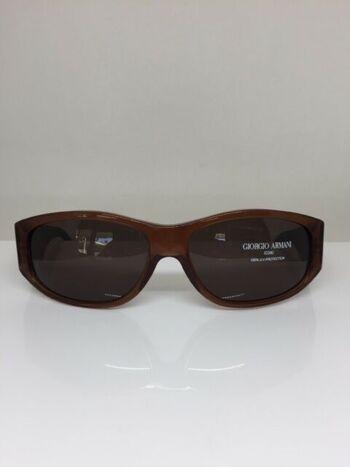 New Giorgio Armani Made in Italy Sunglasses