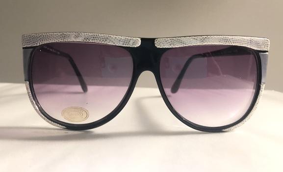 New Christian Hand Made Sunglasses