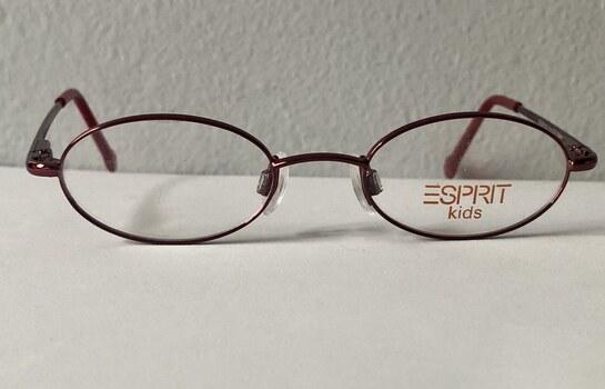 New Kid's Spirit Glasses Frame