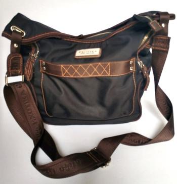 Exotika Bag / Handbag