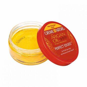Creme of Nature Argan Oil Perfect Edges Edge Control Hair Gel