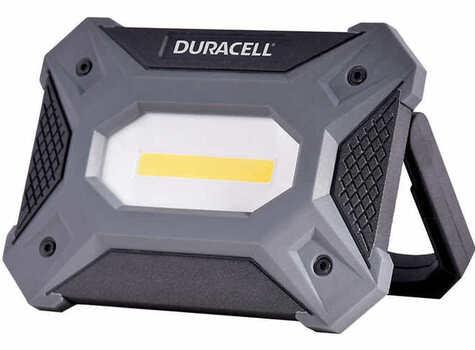 New Duracell Portable Work Light 600 LUMEN