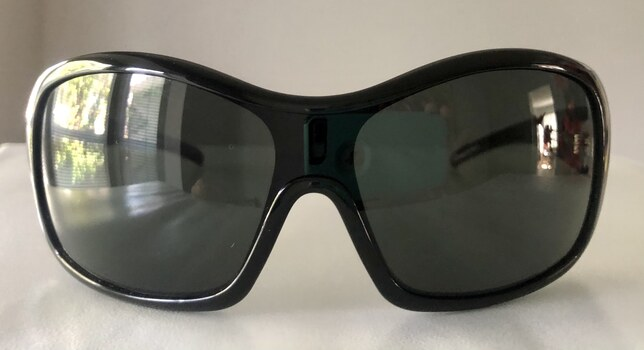 New Electric Verla Made in Italy Sunglasses