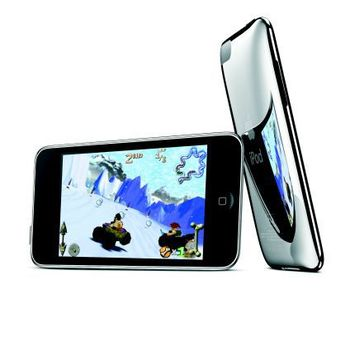 Vintage iPod Touch 1st Generation 8G