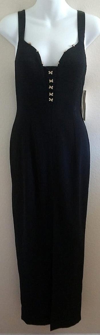 New Janine of London Women's Dress Size Small