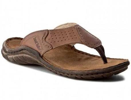 Josef Seibel Logan Flip Flop Retail $129.00 Size 12