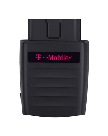 New T-Mobile SyncUP DRIVE