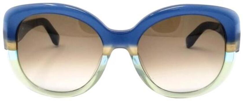 New Salvatore Ferragamo Made in Italy Sunglasses