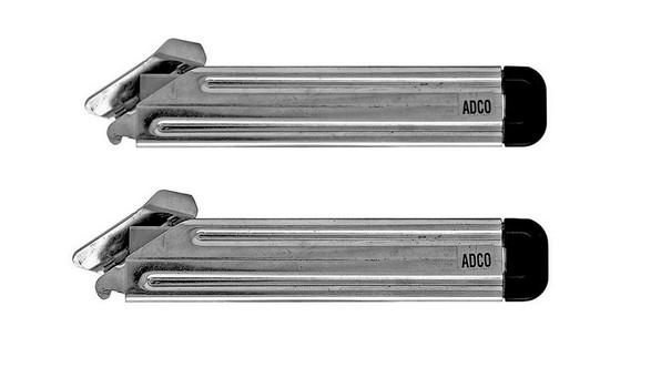 2 Pieces New Steel Cutter (Box Cutter)