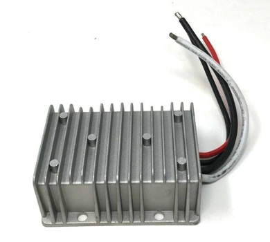 Meccanixity DC-DC Converter Input 24V Output 12V 40A