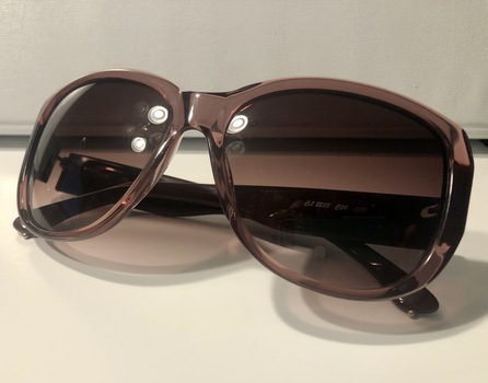 New Chloe made in France Sunglasses