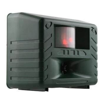 Yard Sentinel Outdoor Electronic Pest Animal Ultrasonic Repeller